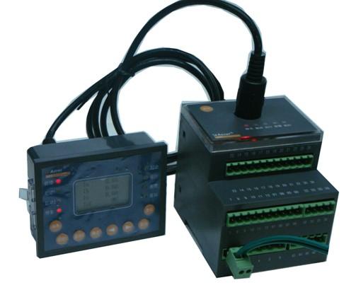 体积小 结构紧凑 安装方便 ARD3智能电动机保护器