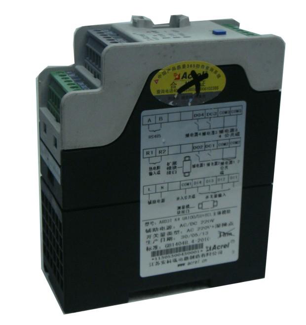 模块式设计 ARD3T系列智能电动机保护器
