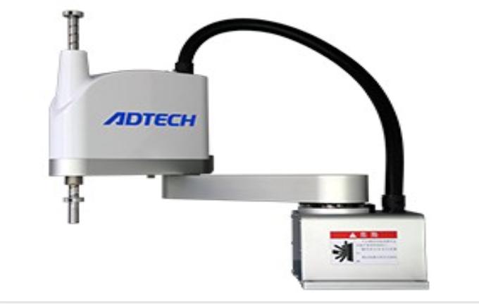 ADTECH众为兴AR7520四轴工业机器人