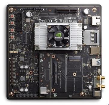 英伟达NVIDIA Jetson TX2和Jetson TX1 嵌入式平台