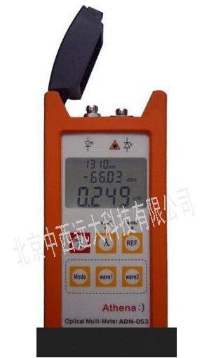 中西dyp 便携式光万用表 型号:ADN-053库号:M407765