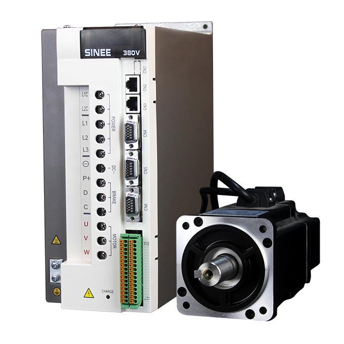 EA200A系列伺服驅動器