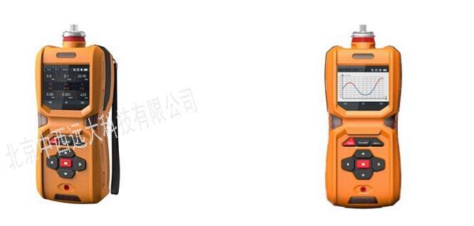 中西dyp 便携式多功能六合一检测报警仪 型号:ZXJK60-VI库号:M407761