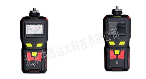 中西dyp 便携式多功能二合一检测报警仪 型号:JK40-IV2库号:M407769