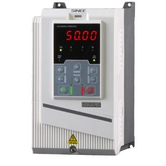EA200系列伺服驅動器