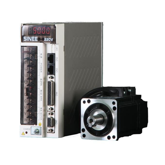 EA100系列通用伺服驱动器