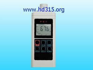 中西dyp 分贝计  型号:M270566库号:M270566