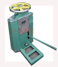 中西dyp 油压岩芯劈开机/岩心劈样机 型号:KU80X20库号:M400583