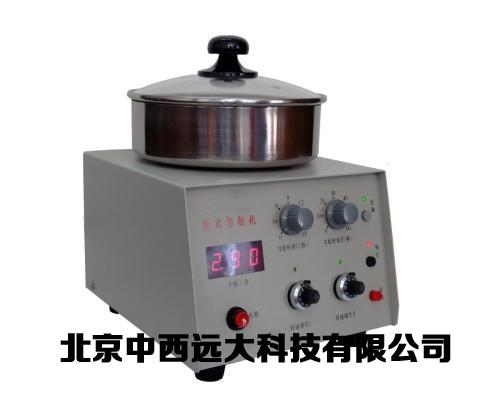 中西dyp 匀胶机 型号:US61M/KW-4A库号:M370833