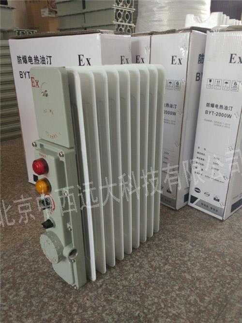 中西dyp 防爆电暖器 型号:M349967库号:M349967