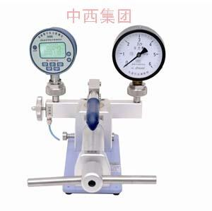 中西dyp 压力真空发生器 型号:ZH62-ZH-2047Q库号:M404286