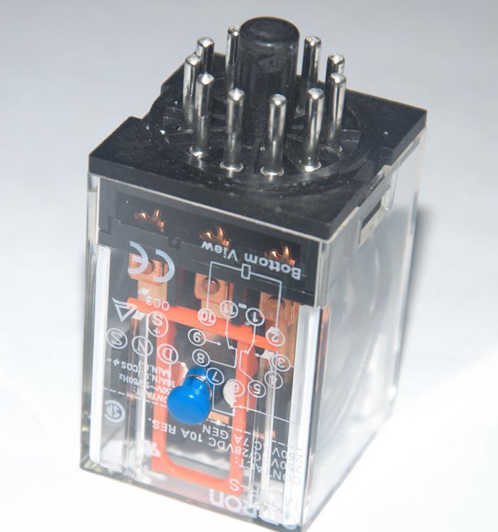 繼電器主要運用在哪幾個領域