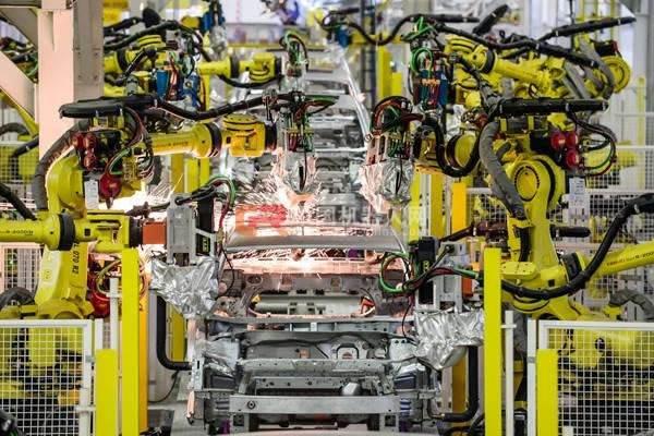 国产机器人产业亟需降量提质:我们造出太多解决不了实际问题的机器人
