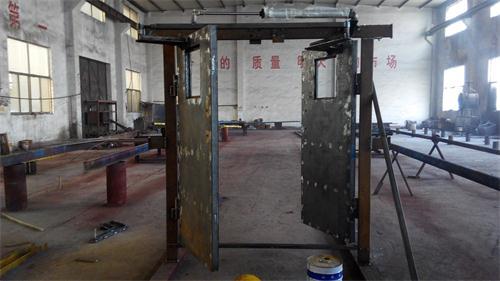 矿用自动风门控制装置ZMK-127可以不接电使用