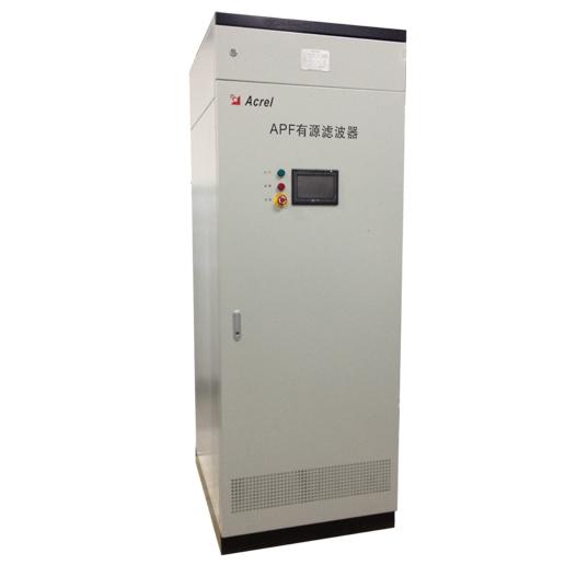 立柜式安装 补偿电流50A-600A 有源滤波器