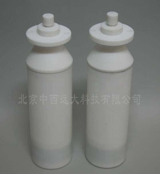中西dyp 三酸采样器/三酸取样器 型号:SJ28-BSQ-500ML 库号:M25646