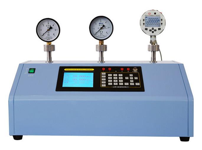 BSK2010AQ全自动压力校验仪(气体)