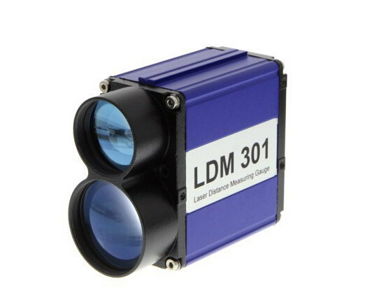 德國耶拿激光測距傳感器LDM301