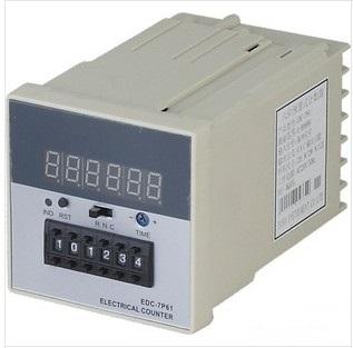 胶袋机制袋机计数器 工业计数器