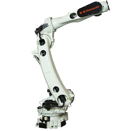 川崎 大负载 CX系列 (110-210kg)新大型通用机器人