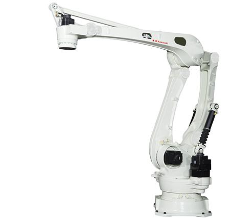 川崎 码垛机器人 负载达700 kg