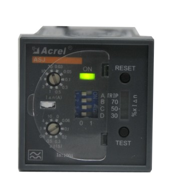 TRIP棒狀LED顯示 十種驅動時間可設定  ASJ20-LD1A