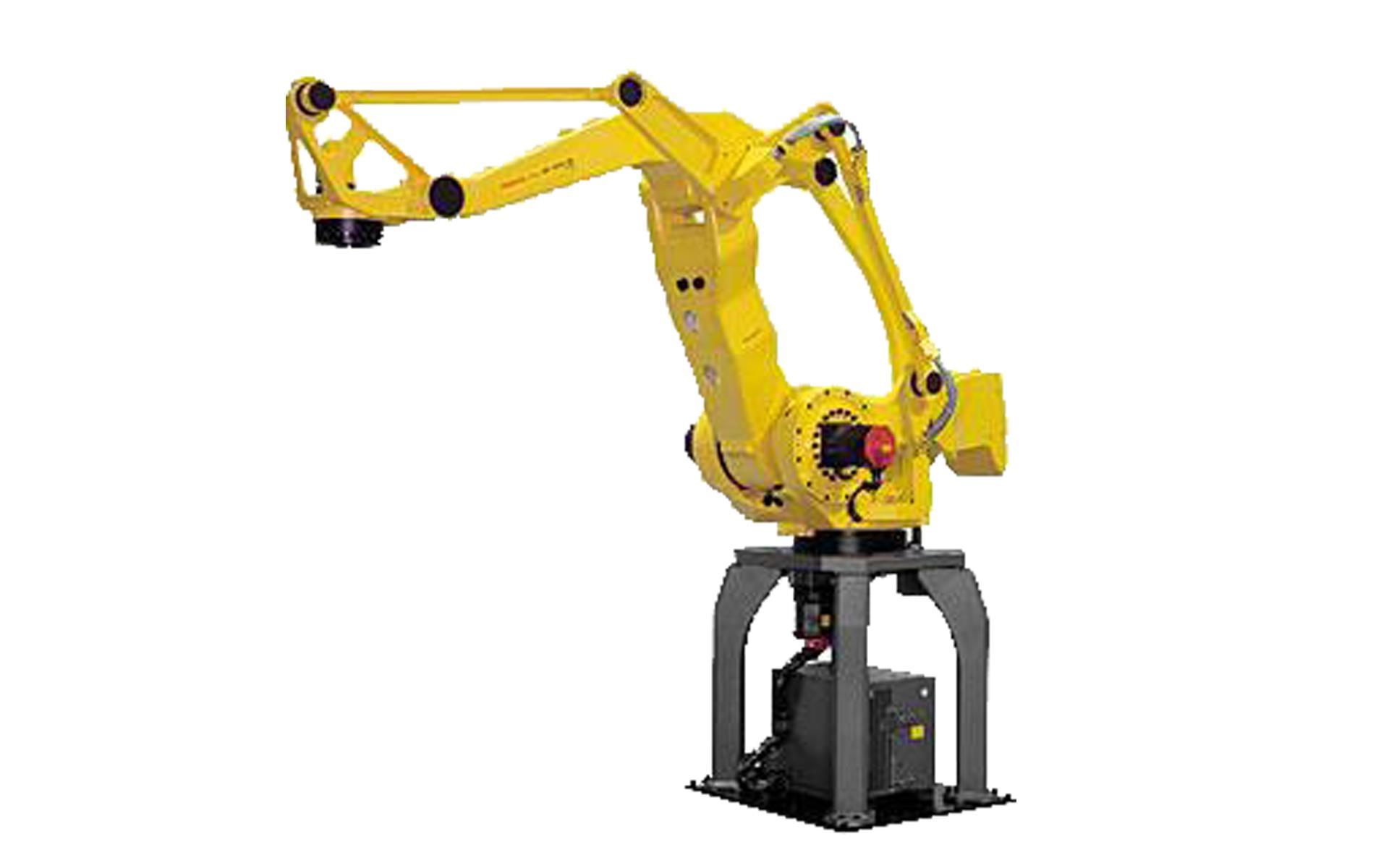 巨力方在机器人视觉系统中的应用案例