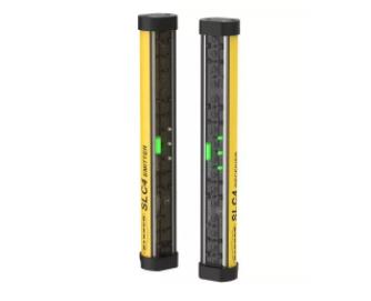 新品】邦纳SLC4微型四级安全光幕