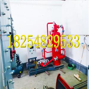 蒸汽冷凝水回收设备充分利用饱和蒸汽热能