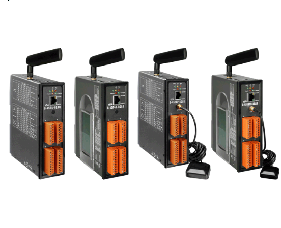 G-4514/P/D/PD-4GAU與G-4514/P/D/PD-4GC:4G LTE 省電型PAC