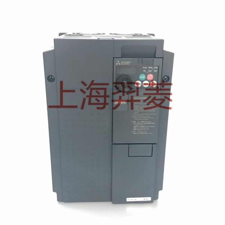 三菱变频器FR-E720-2.2K