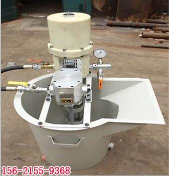 購買ZBQ-27/1.5增壓型礦用氣動注漿泵找北山機械