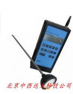 中西DYP 超声波能量表PPB Ultrasonic Meter 型号:MP10-PB-500库号:M183670
