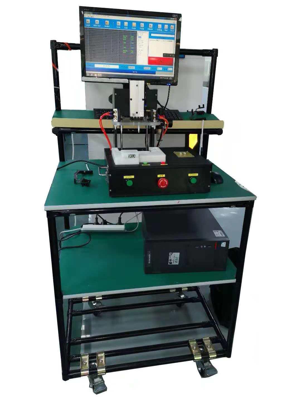 电子锁测试设备 电子锁自动化测试设备 电子锁功能测试设备