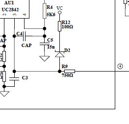 台达VFD-B变频器开关电源故障维修案例