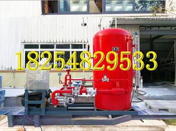如何合理配套蒸汽回收机避免铺张浪费