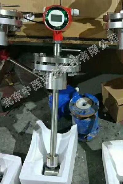中西DYP  插入涡街流量计DN450      型号:IT02-M331776库号:M331776