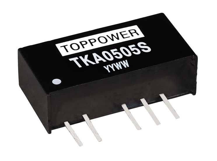 TKA0505S电源模块