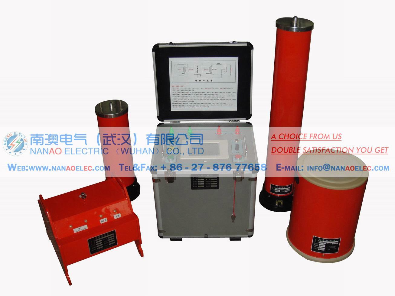 NAGXZ全自动工频谐振高压成套耐压试验装置
