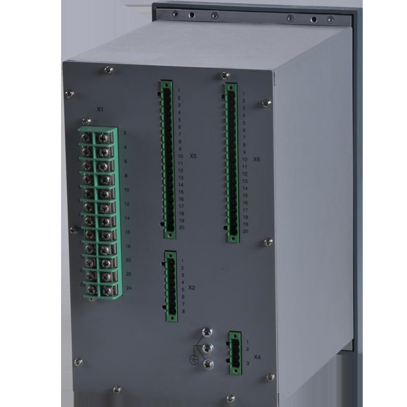 8路交流电流通道 4路交流电压通道 AM5-B  母联保护级备自投装置