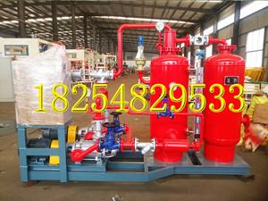锅炉配套蒸汽冷凝水回收设备带来的效益及节能报告