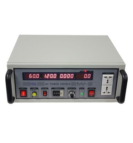500W单相变频电源,恒鑫隆厂家直销
