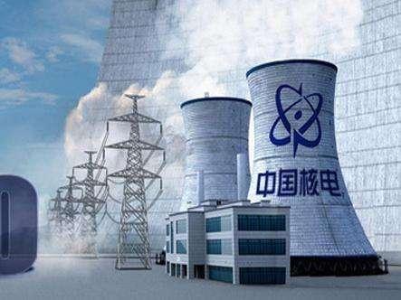 """中国""""核""""力量"""