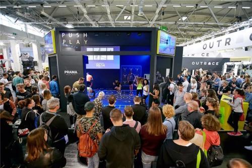 2019年第九届深圳国际工业自动化及机器人展览会