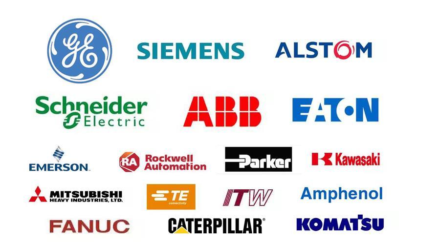 GE、西门子、ABB、施耐德、发那科、罗克韦尔自动化等电气自动化企业2018四季度财报