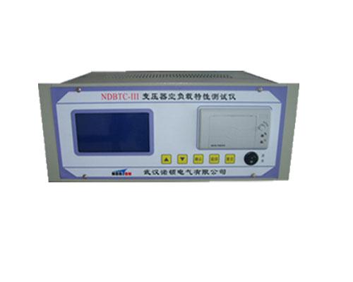 变压器空负载特性测试仪