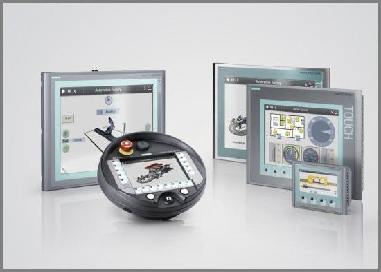 西门子触摸屏专业供货商HMI面板