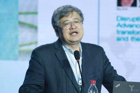 中国自动化学会副理事长于海斌:机器人作为智能终端与基础设施相连将是未来趋势