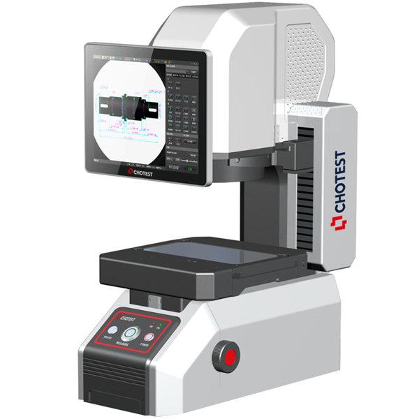 图像尺寸测量仪