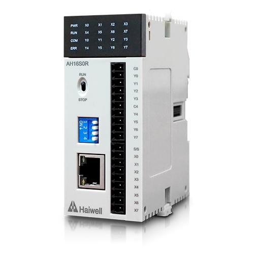 Haiwell海为AC系列 - 经济型卡片PLC主机
